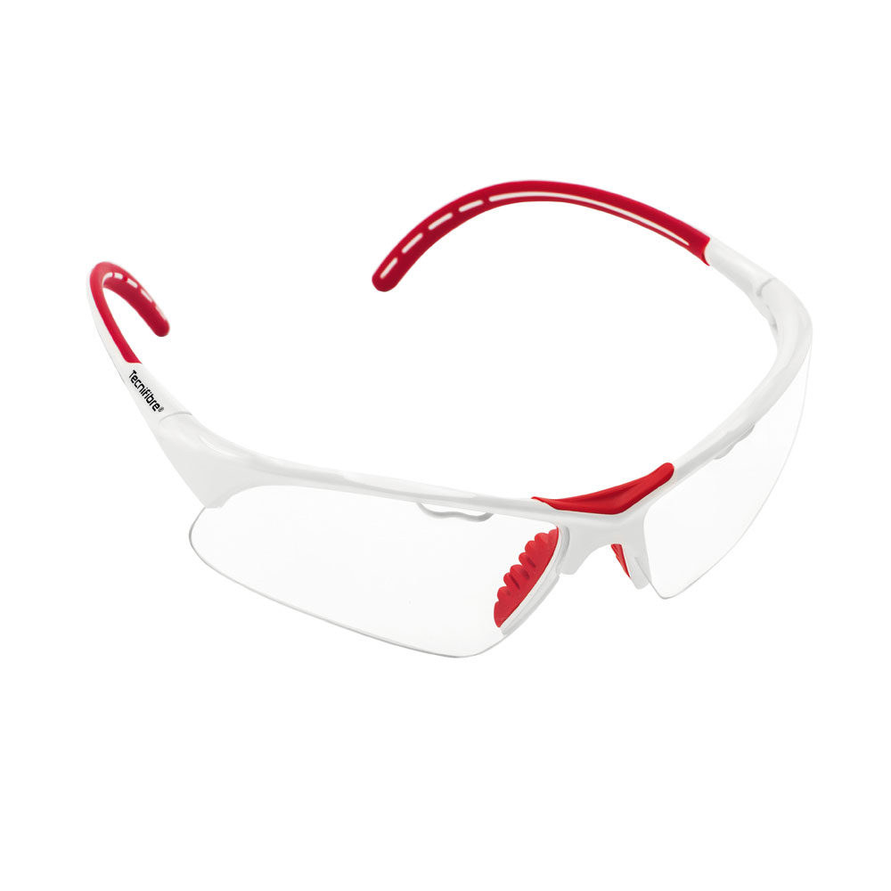 SQUASH GLASSES WHITE